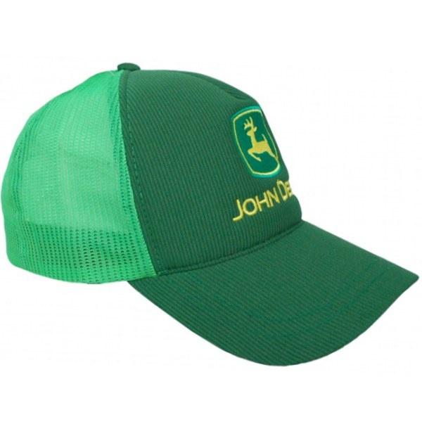Boné John Deere