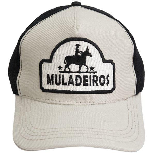 Boné Muladeiros SCAP M05