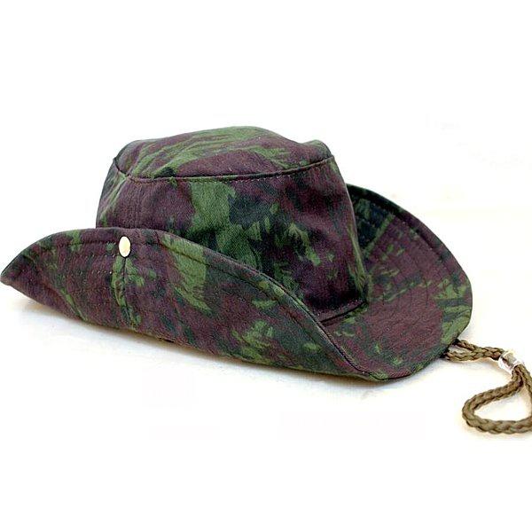 Chapéu Australiano Camuflado