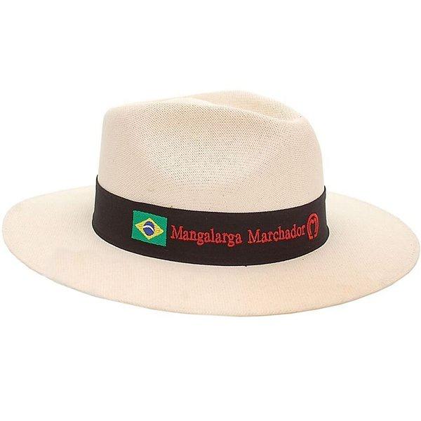 Chapéu Mangalarga