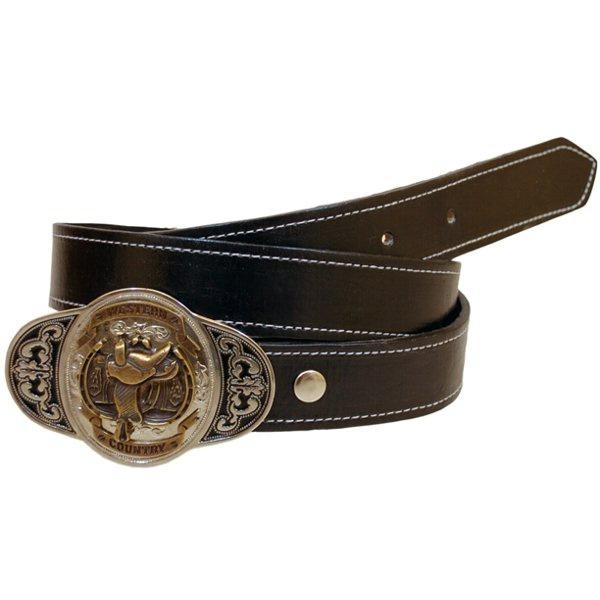 Cinto Cowboy (6014)