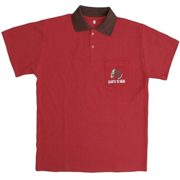 Camisa Quarto de Milha