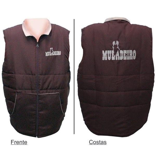 Colete Muladeiro