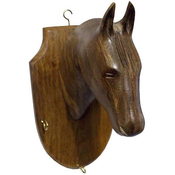 Porta Chaves Cabeça de Cavalo