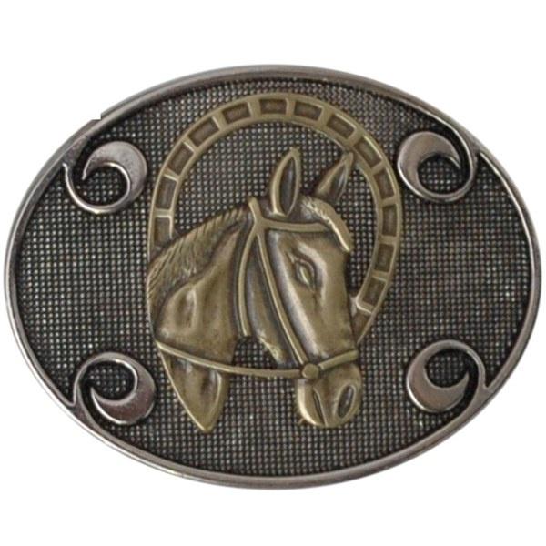 Fivela Cowboy 3290