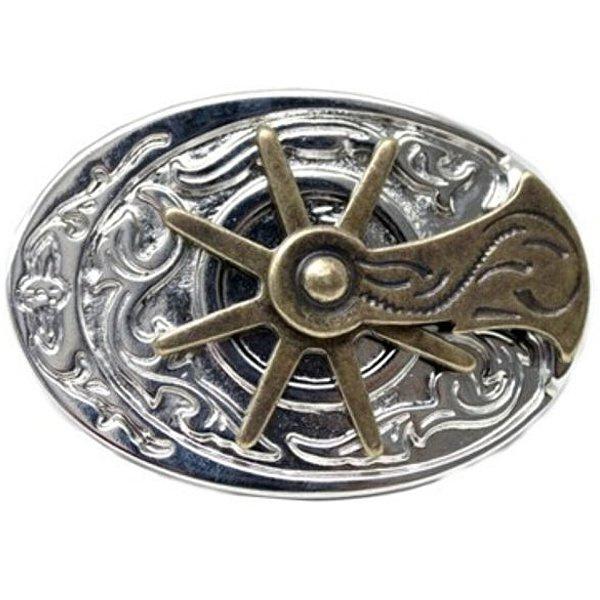 Fivela Cowboy 4255