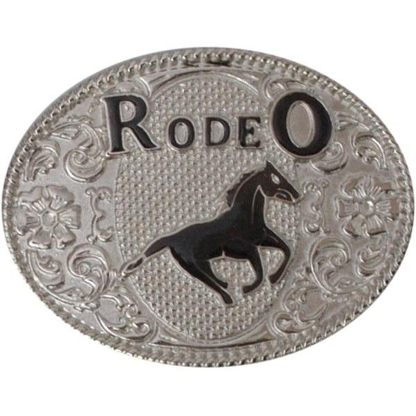 Fivela Cowboy 5114