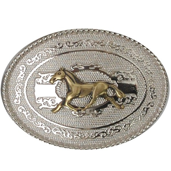 Fivela Cowboy 5626