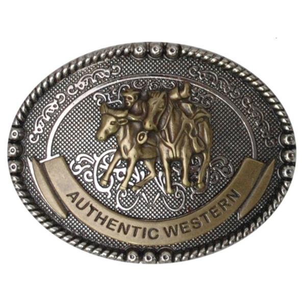 Fivela Cowboy 5658