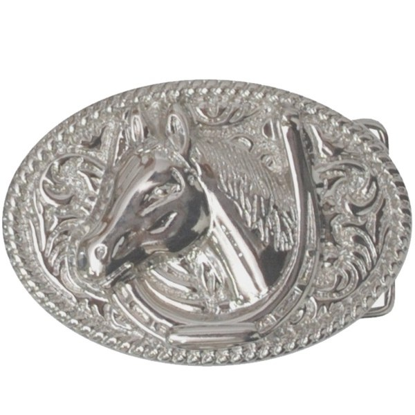 Fivela Cowboy 6864