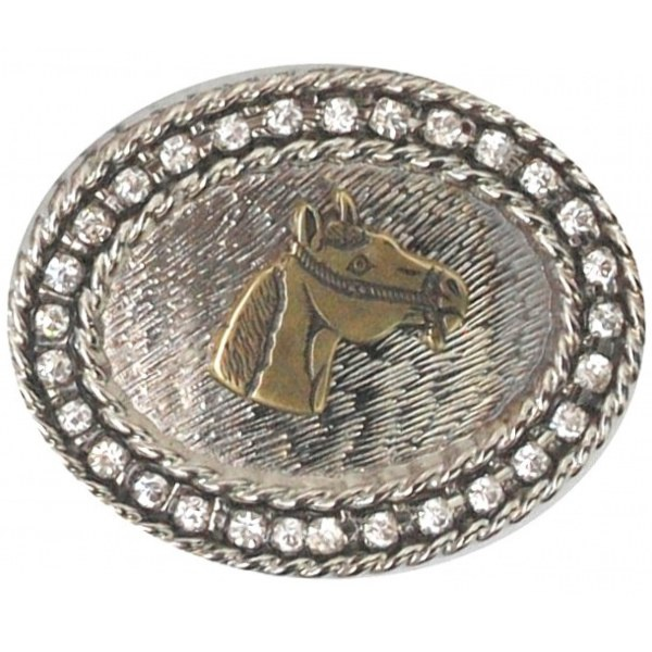 Fivela Cowboy Feminina 7395