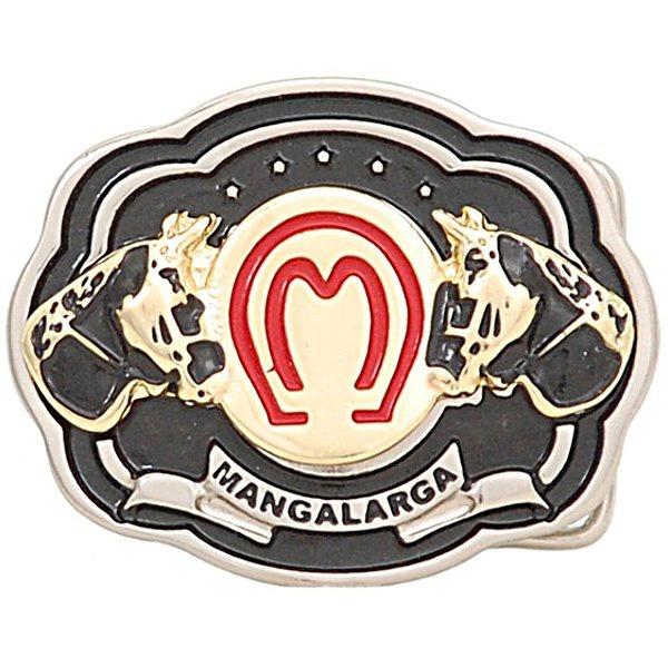 Fivela Infantil Mangalarga 71A