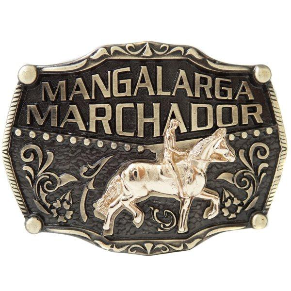 Fivela Mangalarga M26