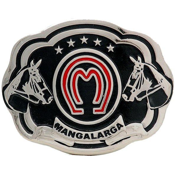 Fivela Mangalarga M21