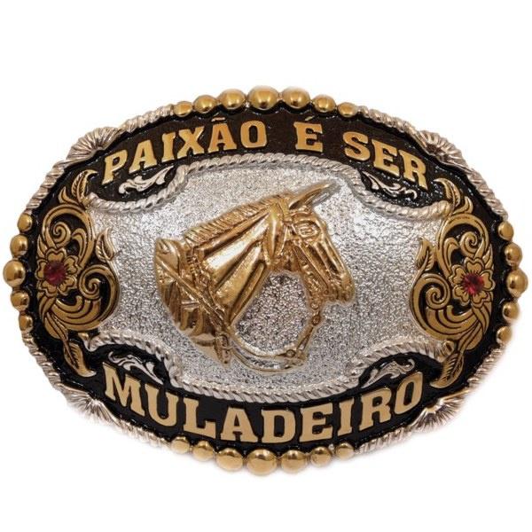 Fivela Muladeiro