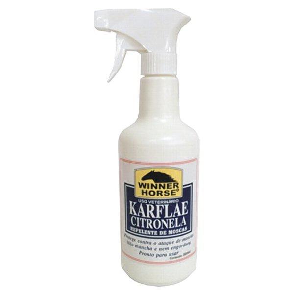 Karflae Citronela Spray com Aplicador - 500ml