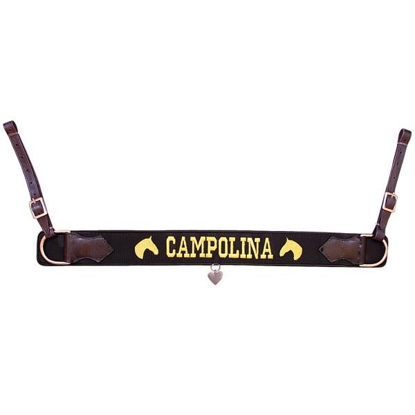 Peitoral Campolina CP15