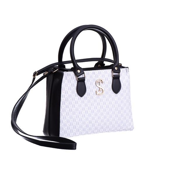 Bolsa Feminina Dubai Selten Branca