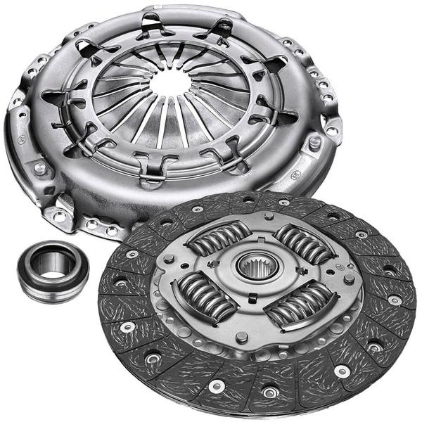 Kit Embreagem MB Sprinter 310, 312, 410, 412 com Motor 2.5 Maxion 97 até 02