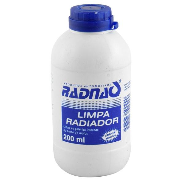 Limpa Radiador Radnaq 200ml