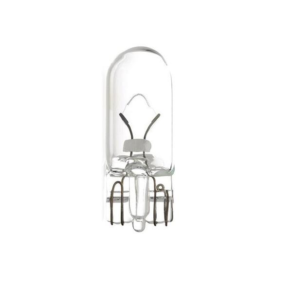 Lampada Esmagada Grande 12V (base Vidro)