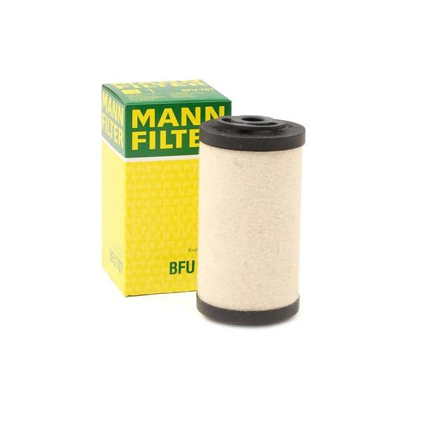 Filtro Combustível Diesel Mann Filter 1000 ML