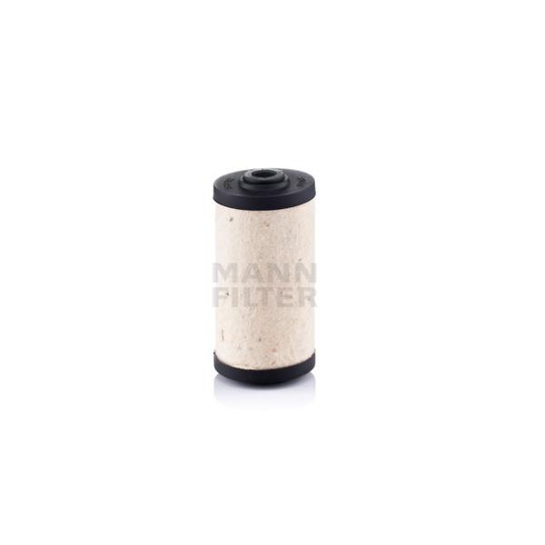 Filtro Combustível Diesel Mann Filter 500 ML