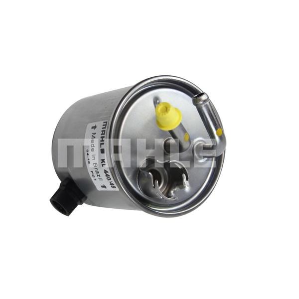 Filtro Combustível Diesel Nissan Frontier 2.5 Turbo Diesel 2012/