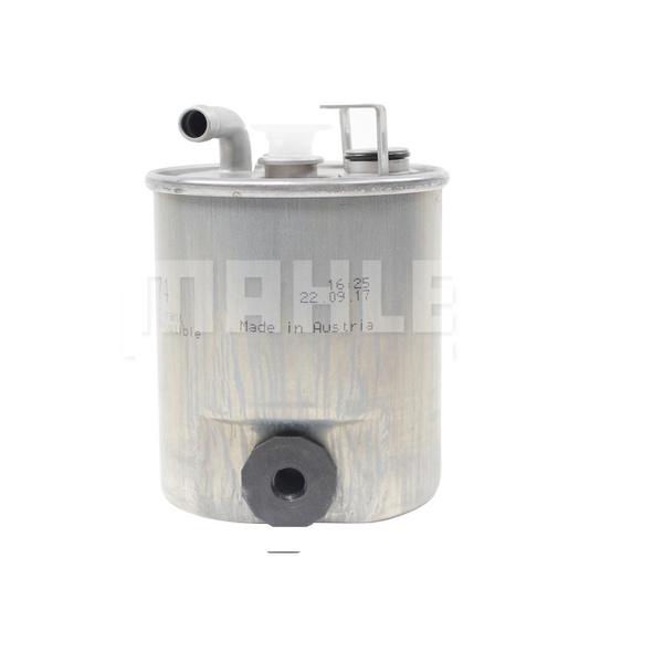 Filtro Combustível Diesel Sprinter 313 CDI Eletronica C/Sensor
