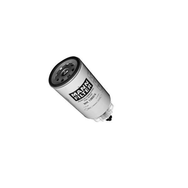 Filtro Separador De Água MB Axor / Atilis / Atron / Atego / Accelo OM926 / OM457