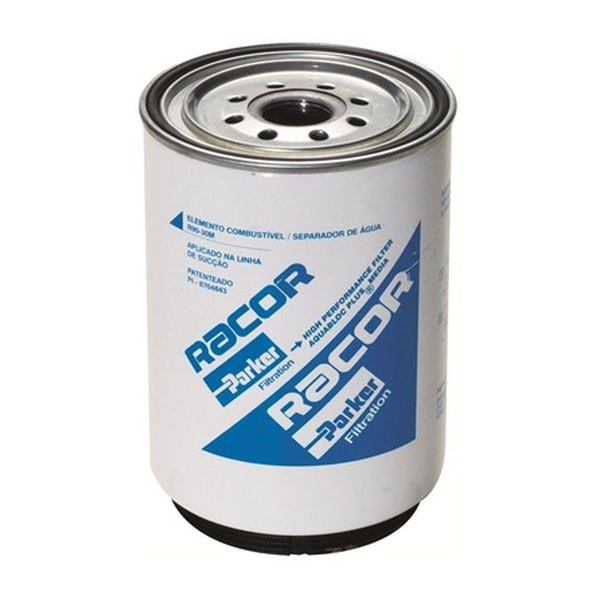 Filtro Separador De Água Iveco Cursor, Tector