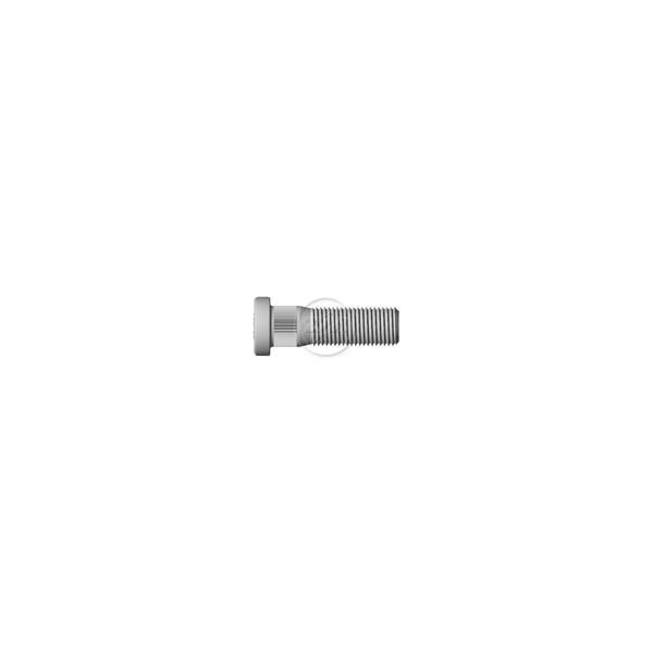Parafuso Roda Diant Nissa Frontier/Sentra M12 -1,25x39/44MM