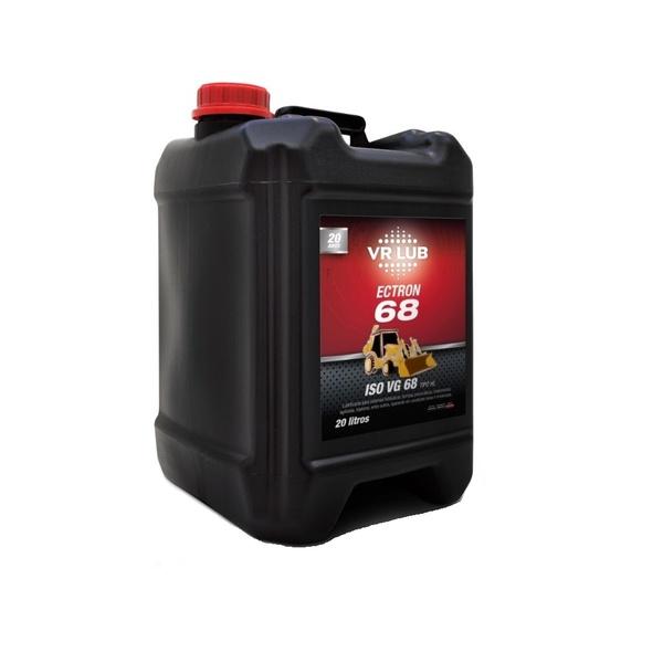 Óleo Hidráulico Ectron ISO 68 VR LUB - Balde 20 litros