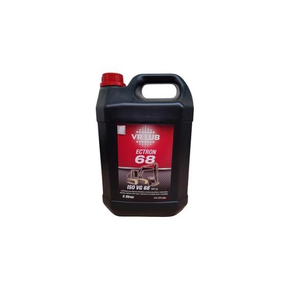 Óleo Hidráulico Ectron ISO 68 VR LUB - Galão 5 litros