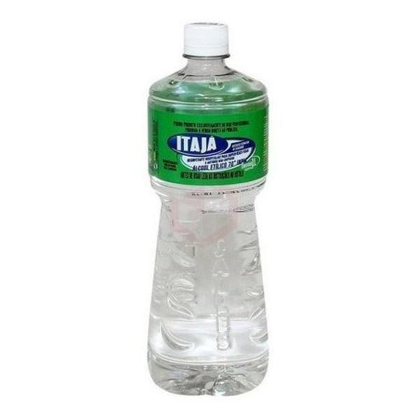 Álcool Líquido 70 Itajá 1 Litro