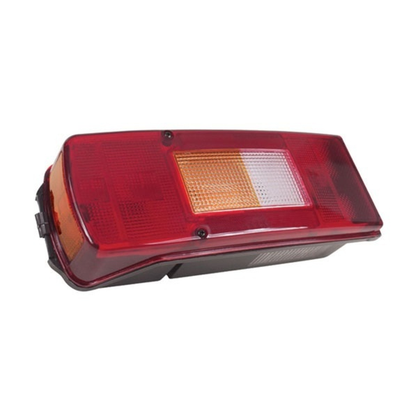 Lanterna Traseira Lado Esquerda Volvo FH C/ Vigia
