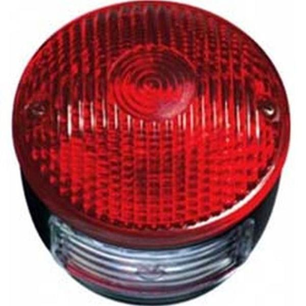 Lanterna Traseira Jeep C/ Vigia