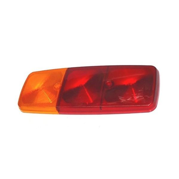 Lente Lanterna Traseira MB 1313
