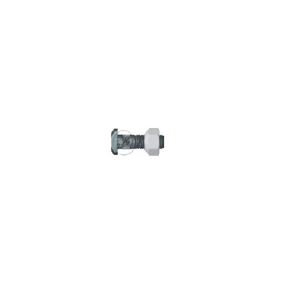 Conjunto Parafuso de Roda Diant/E Tras. Ford F100/1000
