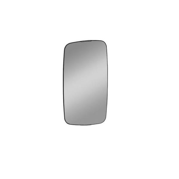 Lente Principal Espelho Retrovisor Caminhão Mercedes Benz 1113, 1313, 1513, 1519, 2013, 2213