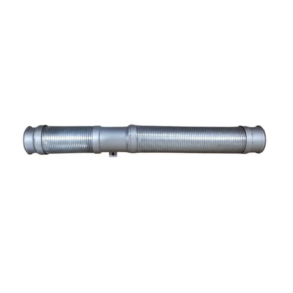 Tubo Flexível Escapamento 4'1/2 x 1020mm SCANIA T/R124 03/07