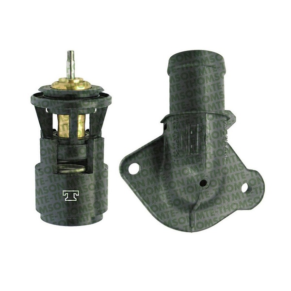 Válvula Termostática Gol / Parati AT 1.0 8 / 16V 97 / 02 Gasolina MTE 24587