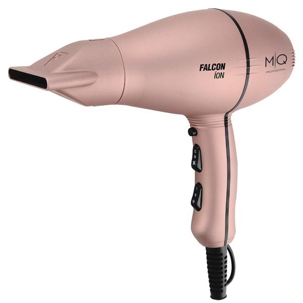 Secador MQ Hair Falcon Ion Rose Gold 2100 Watts - 127 Volts