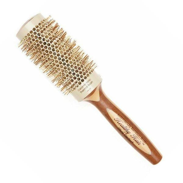 Escova Olivia Garden Healthy Hair Eco-Friendly Bamboo HH-43