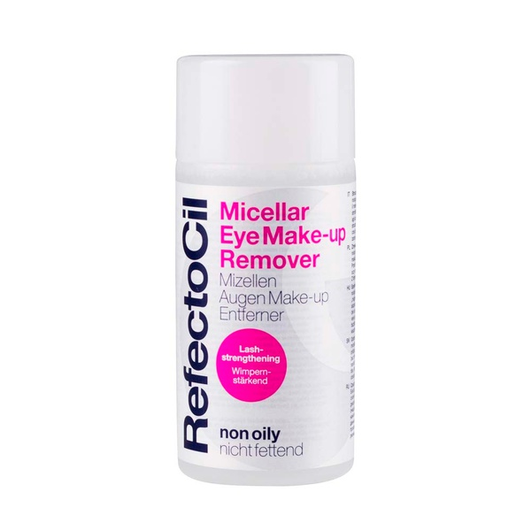RefectoCil Micellar Eye Make-Up Remover Demaquilante - 150ml