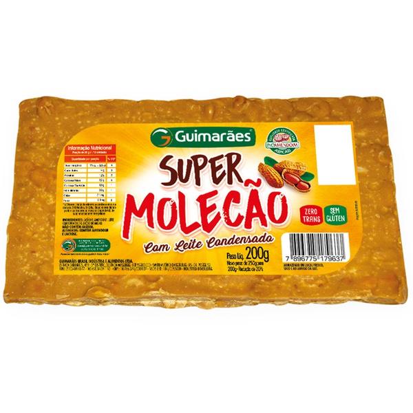 Super Molecão 200g