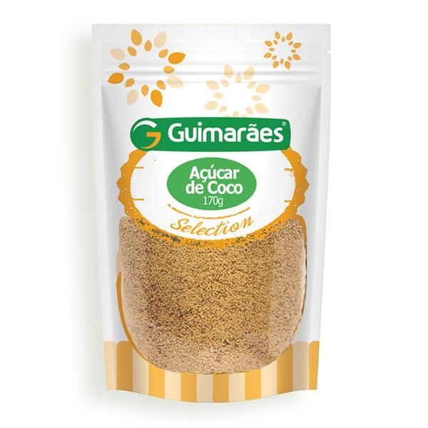 Açúcar de Coco 170g