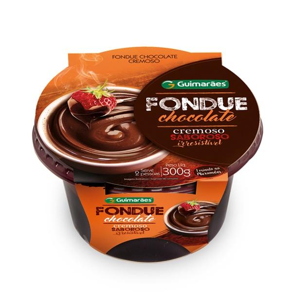 Fondue Chocolate 300g