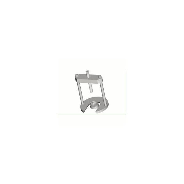 Extrator Rolamento Conico Interno da Roda Traseira