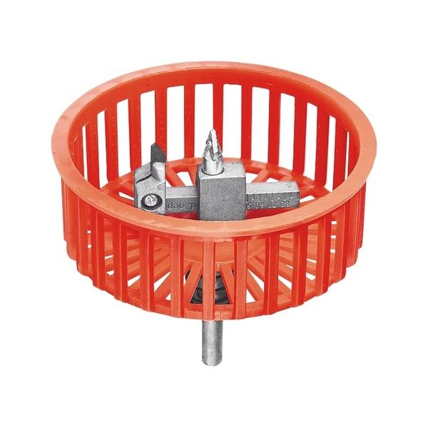 Cortador De Cerâmica Mtx Em Círculo 20 - 94 Mm 882709 Com Proteção
